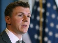 James O'Keefe (Chip Somodevilla / Getty)