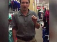 'Video Voyeur' Arrested for Harassing Women in Target