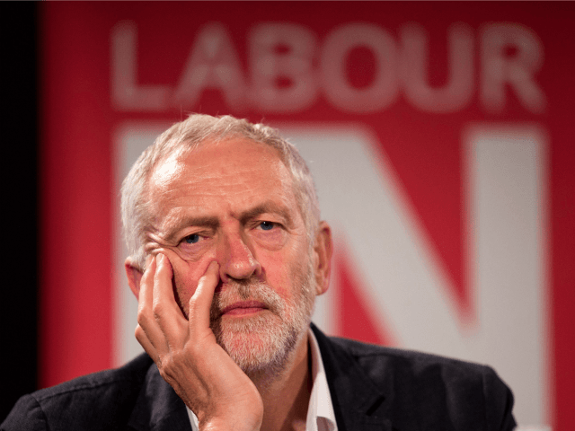 """UK Labour leaderJeremy Corbyn has been challenged to """"explain why you defend the world's oldest hatred"""", in a debate on anti-Semitism in parliament."""