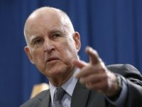 Jerry Brown: No Endorsement Yet in California Primary