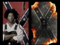 Activist Urges People to Burn and Bury Confederate Flags on Memorial Day