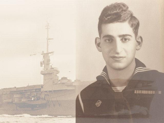 Joseph-A-Mansour-USS-Puget-Sound
