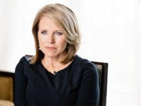 Katie Couric Regrets Editing Film to Discredit Gun Rights Supporters