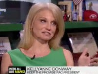 Kellyanne Conway Defends Trump on Clinton Attacks: Bill Clinton Lost His Law License