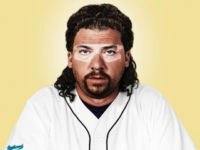 Kenny Powers HBO