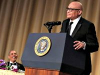 White House Defends Larry Wilmore for Calling Obama 'My N*gga'