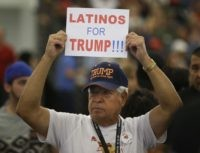 L.A. Times Amazed to Find Latinos Who Support Trump