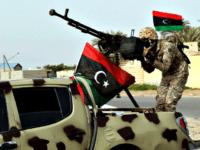 Libya AFP PhotoMahmud Turkia