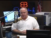 Limbaugh Credits Trump for 'Hijacking' Democratic National Convention with Press Conference