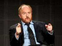 Louis CK: America 'Will Figure It Out' If Trump Becomes President