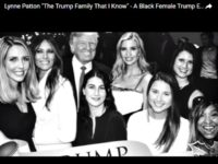 Black Female Trump Executive Slams Critics in Viral Video 'The Trump Family I Know'