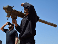27 Lawmakers Warn Obama Against Transferring MANPADS to Syrian Rebels