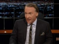 Maher: We Need 'A Stand Your Ground Law for Cancel Culture'