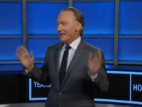 Maher to the Clintons: 'I Never Want To See Either One of You Ever Again'