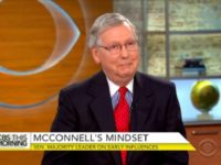 McConnell: 'It's Disrespectful' of the GOP Electorate For Republicans to Not Back Trump