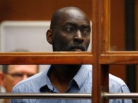 'The Shield' Actor Michael Jace Convicted of Murdering His Wife