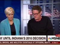 Scarborough: If I Were Glenn Beck, I Would Be More Concerned About My Collapsing TV Empire Than Campaigning for Cruz