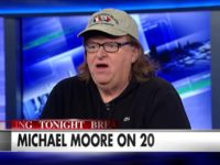 Michael Moore: 'Nobody Should Treat' Donald Trump Like a 'Joke' Now