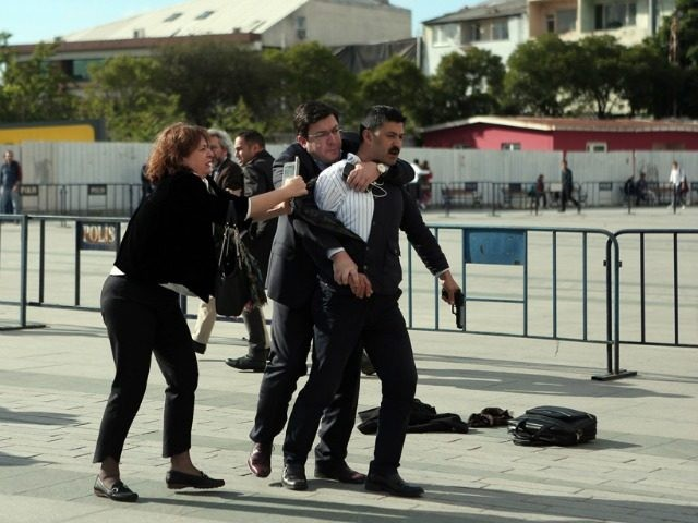 Can Erok, Cumhuriyet via AP