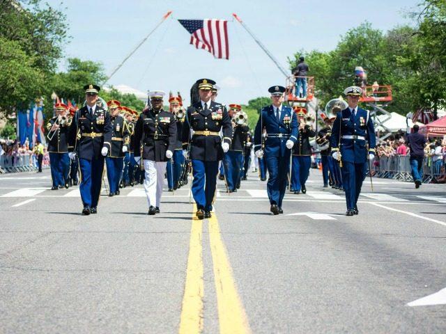 Facebook/American Veterans Center