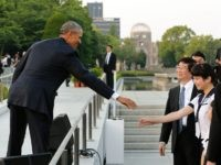 Congress Must Censure President Obama over Hiroshima Speech