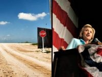 Clinton Releases Plan to Dissolve U.S. Border Within 100 Days