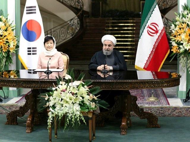 AFP Photo/HO