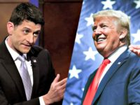 Paul Ryan Spox: 'No Update' on Endorsing Donald Trump