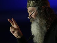 Phil Robertson: 'Ten Commandments Trump Politics – Pun Intended'