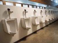 Public Restroom