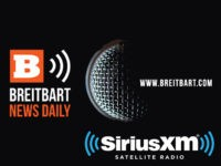 Breitbart News Daily: Not Calm, Not Carrying On