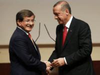 Turkish PM Resigns As Erdogan Tightens Grip