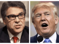 Rick Perry Endorses Donald Trump