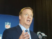 Roger Goodell on NC Transgender Law: 'Anything That Discriminates Is Something We Oppose'
