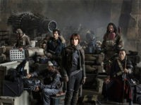Panic at Disney: 'Expensive Reshoots' Reportedly Needed to Save Upcoming 'Star Wars' Film