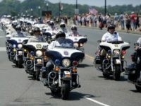 Donald Trump Joins Rolling Thunder in DC for Memorial Day Event