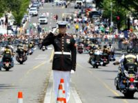 Rolling Thunder Prez: We Will Ride Until We Get Answers from Our Government