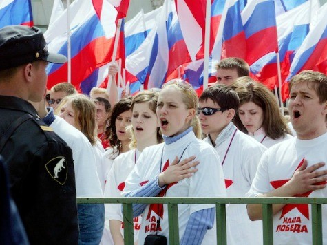 Ivan Sekretarev / AP