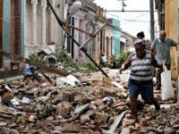Sandy Storm Wreckage AP PhotoFranklin Reyes