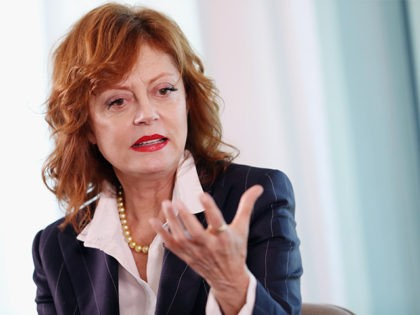 Susan Sarandon Sounds Off on the 'Sexism, Racism, and Ageism in Hollywood'