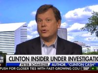 Schweizer: McAuliffe Investigation 'Probably Part of a Broader Probe That's Looking Into the Clinton Foundation'