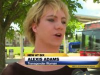 Transgender Female's Claim of Being Escorted from N.C. Womens' Restroom May Be Hoax
