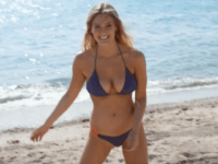 WATCH: Bar Refaeli's New Swimsuit Ad Deemed Too Hot For Israeli TV