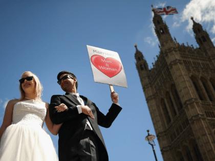 Gar Marriage Parliament UK