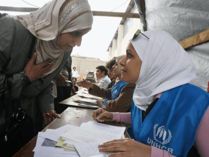 Muslim Migrant UN U.N United Nations