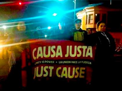 Causa Justa Just Cause (Facebook)