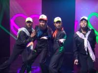 ISIS Eurovision