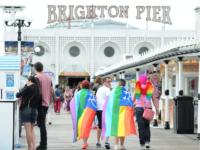 Brighton Pride LGBT