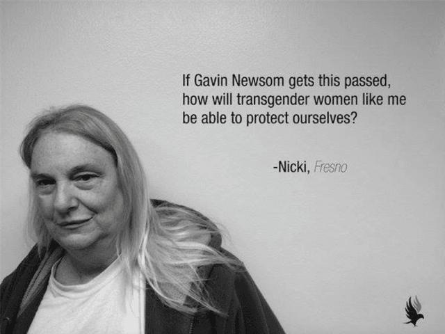 Nicki from Fresno (Facebook)