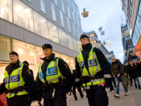Report: Swedish Police Excuse Migrant Rape, Blame 'Nordic Alcohol Culture' And 'Ignorance'